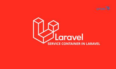 آموزش Service Container در لاراول 7