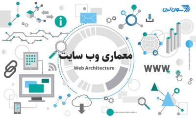 مقاله وبمستری و مدیریت سایت
