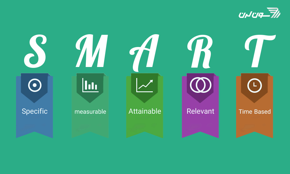 هدفگذاری SMART چیست؟