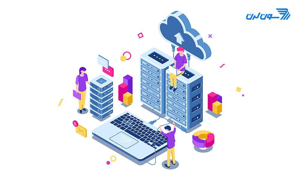 فریم ورک لاراول چیست Database