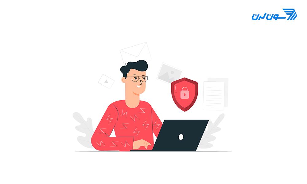 فریم ورک لاراول چیست Security