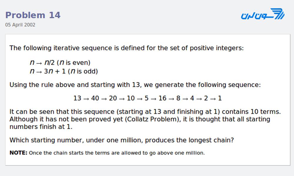 puzzle programming website 05 حل مسائل برنامه نویسی