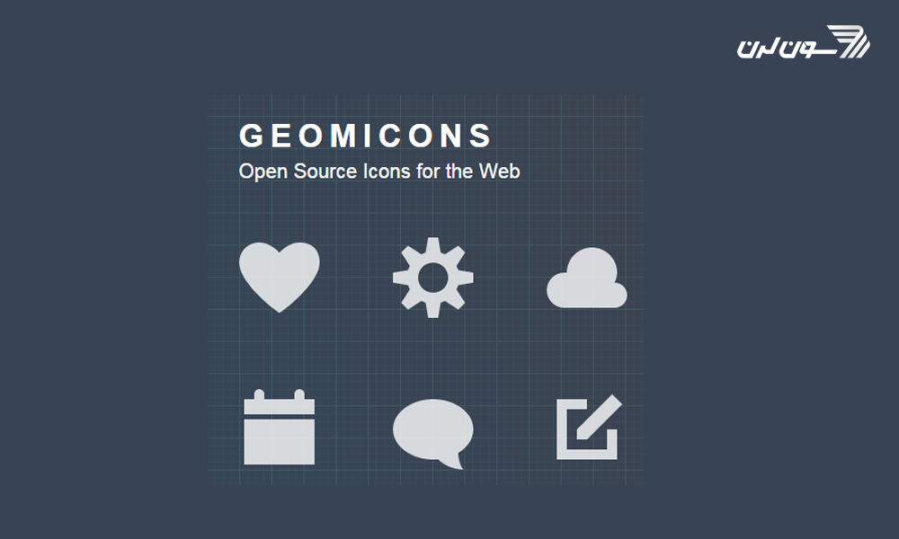 geomicons