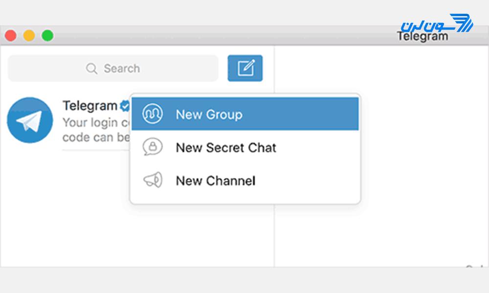 افزونه تلگرام وردپرس