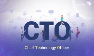 CTO کیست و چه وظایفی دارد؟