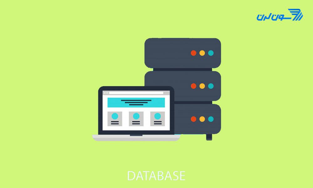 مفاهیم پایگاه داده و SQL نقشه راه یادگیری زبان PHP