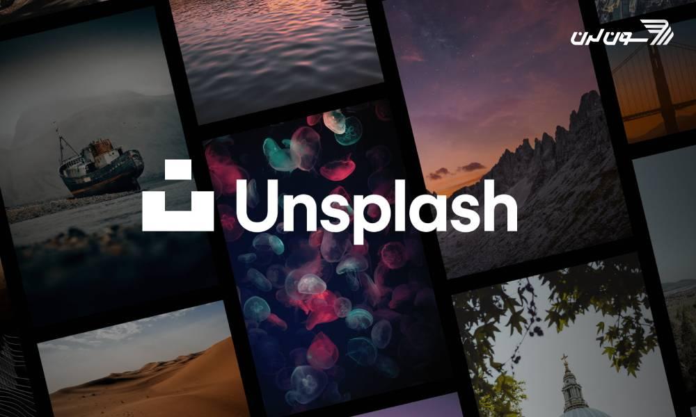 پلاگین Unsplash برای کار با تصاویر رایگان