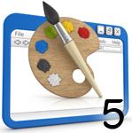 آموزش طراحی قالب از صفر - جلسه پنجم طراحی قالب در فتوشاپ